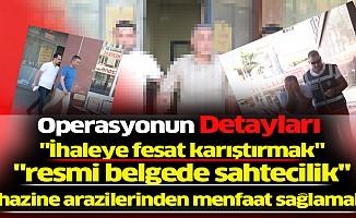 Kahramanmaraş'ta Düzenlenen Operasyonun Detayları Ortaya Çıkıyor