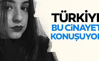 Türkiye bu cinayeti konuşuyor!