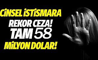 Cinsel istismar suçundan yargılanan Yunan milyarder 58 milyon dolar ödeyecek
