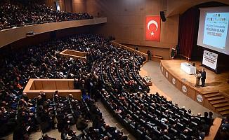 Diyanet İşleri Eski Başkanı Mehmet Görmez Kahramanmaraş'ta