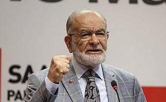 SP lideri Kahramanmaraş'a geliyor!