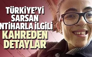 Türkiye'yi sarsan intiharla ilgili kahreden detaylar