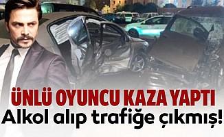 Ahmet Kural kaza yaptı