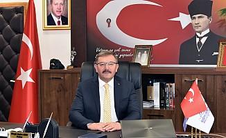 Başkan Aydın, 12 Şubat Kurtuluş Destanıdır