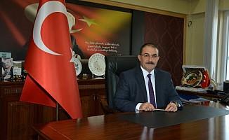Başkan Güven'den '12 Şubat Kurtuluş Bayramı' mesajı
