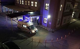 Kahramanmaraş'ta 8 öğrenci zehirlendi