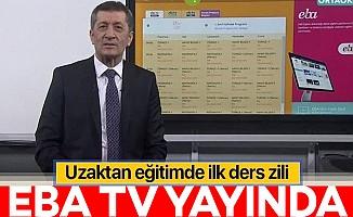Eba Tv Yayında