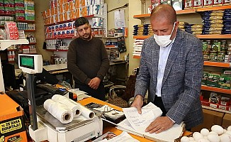 Ecdadımız Osmanlı' nın mirası olan Zimem Defteri yeniden gelenek haline geldi