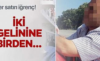Bursa'da mide bulandıran olay