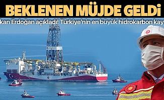 Başkan Erdoğan Zonguldak'ta müjdeyi açıkladı