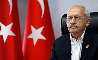 Kılıçdaroğlu, KYK borçlarının tamamının silinmesi lazım