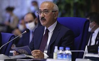 Bakan Elvan: Fiyat İstikrarı Politikalarını Belirleme Görevi Tcmb'de