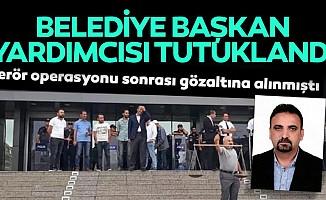 CHP'li Şişli Belediye Başkan Yardımcısı Cihan Yavuz tutuklandı
