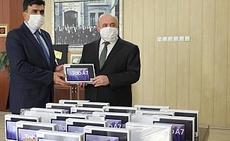 MEB'den Kahramanmaraş'a tablet desteği