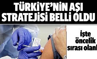 Tüm Türkiye aşının ilk kimlere yapılacağını merak ediyordu! Toplum Bilimleri Kurulu Üyesi İlhan, aşılama stratejisini anlattı