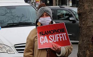 Fransa'da İslam Karşıtlığı Yasalaşma Yolunda