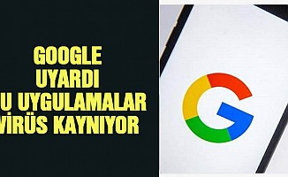 Google açık açık yeniden uyardı! İçi virüs kaynıyor, hemen telefonunuzdan silin!