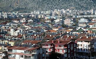 Türkiye'de 7 milyonu aşkın konutun deprem sigortası yok