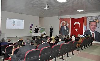 EXPO 2023 Afşin'de tanıtıldı