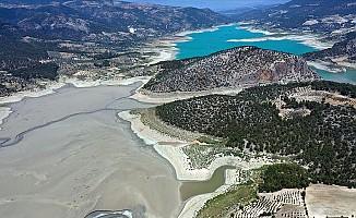 Kuraklık yer altı ve yer üstü su kaynaklarını tehdit ediyor