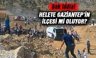 Şok iddia, Helete Gaziantep'in ilçesi mi olacak?