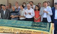 Muharrem Erantepli'nin acı günü!