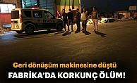 Adana'da korkunç ölüm!