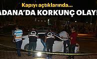 Adana'da Müteahhit İntiharEtti