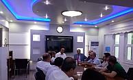 İHO ve STK platformu Eylül ayı toplantısı yaptı!