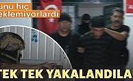 Adana'da terör operasyonu!
