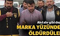 """Adana'da """"marka ismi"""" anlaşmazlığı kavgası: 1 ölü"""