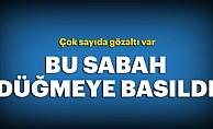 Adana'da uyuşturucu operasyonu: 25 gözaltı