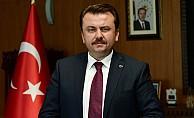 """Başkan Erkoç: """"KPSS sınavına girecek kardeşlerimize başarılar diliyorum"""""""