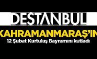"""Abdulkadir Özkan; """"Maraş, tüm insanlığın örnek alacağı bir zafer gerçekleştirmiştir"""""""