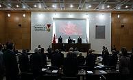 Büyükşehir Meclisi 12 Şubat'ta Toplandı