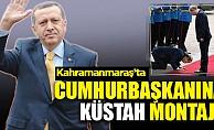 bBaşkan Erdoğana küstah montaj!/b
