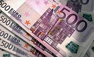 500 avroluk banknotlar değiştirilebilecek