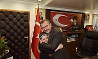 Başkan Aydın, 'Engelli bireyler toplumun ayrılmaz bir parçasıdır'