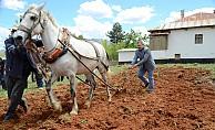 Başkan Aydın, tarım dünyanın her ülkesinde stratejik bir öneme sahiptir