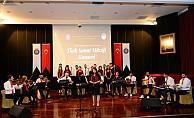 KSÜ'de Türk Sanat Müziği Konseri