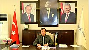 Başkan Bozdağ'dan Regaip Kandili Mesajı
