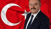 """Başkan Aydın: """"Bu Milletin Kahramanı da bitmez, Destanı da"""""""