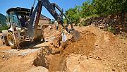 Esenköy Kanalizasyon Altyapısına Kavuşuyor