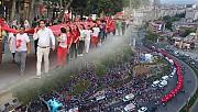 15 Temmuz Demokrasi Ve Milli Birlik Haftası Etkinlikleri Tamamlandı