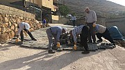Başkan Bozdağ'dan İlçe Merkezinde Ve Kırsal Mahallelerde Hizmetler Aralıksız Devam Ediyor