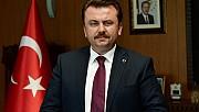 """Başkan Erkoç: """"tüm basın mensuplarımızın günü kutlu olsun"""""""