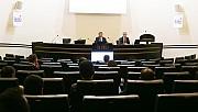 """KMTSO'da """"Güvenli Ticarette Yeni Ufuklar"""" Semineri Düzenlendi"""
