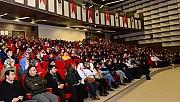 KSÜ'de Düzenlenen AB 110. Sertifika Programı Tamamlandı