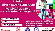 Büyükşehir'den +1 Sevgi Festivali