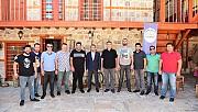 Sosyal Medya Kahramanmaraş'ı Konuştu